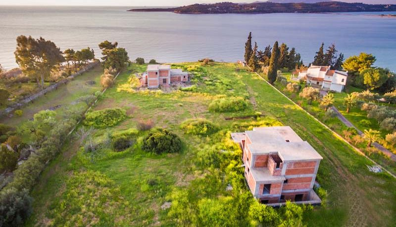 Seafront Land Porto Heli for Sale 5