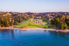 Seafront Land Porto Heli for Sale 7