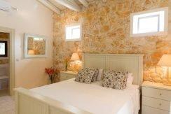 Stone Villa in Corfu Avlaki 11