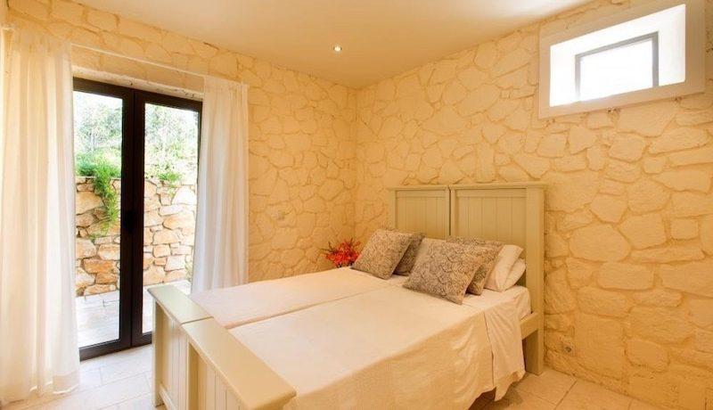 Stone Villa in Corfu Avlaki 12