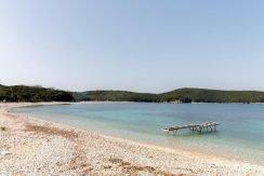 Stone Villa in Corfu Avlaki 5