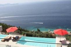 Stunning Waterfront Villa Corfu Nissaki14
