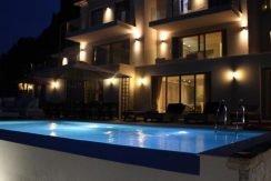 Stunning Waterfront Villa Corfu Nissaki15