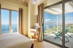Stunning Waterfront Villa Corfu Nissaki18