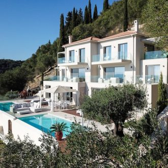 GREEK EXCLUSIVE PROPERTIES, Real Estate Greece, Top Villas