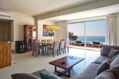 Stunning Waterfront Villa Corfu Nissaki5