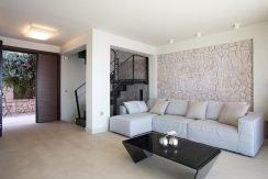Stunning Waterfront Villa Corfu Nissaki6