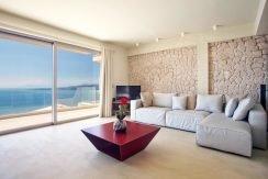 Stunning Waterfront Villa Corfu Nissaki7