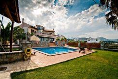 Villa Agios Nikolaos Crete For Sale 12