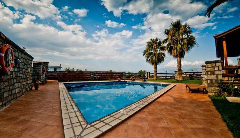 Villa Agios Nikolaos Crete For Sale 13