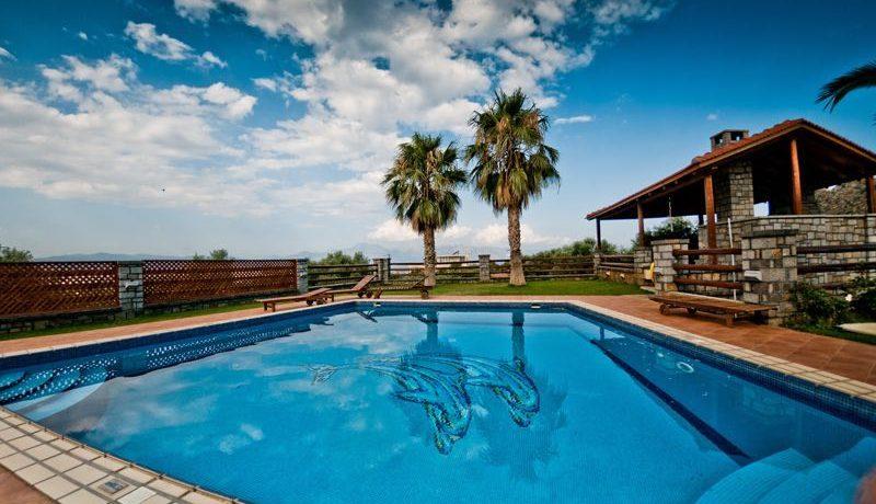 Villa Agios Nikolaos Crete For Sale 14