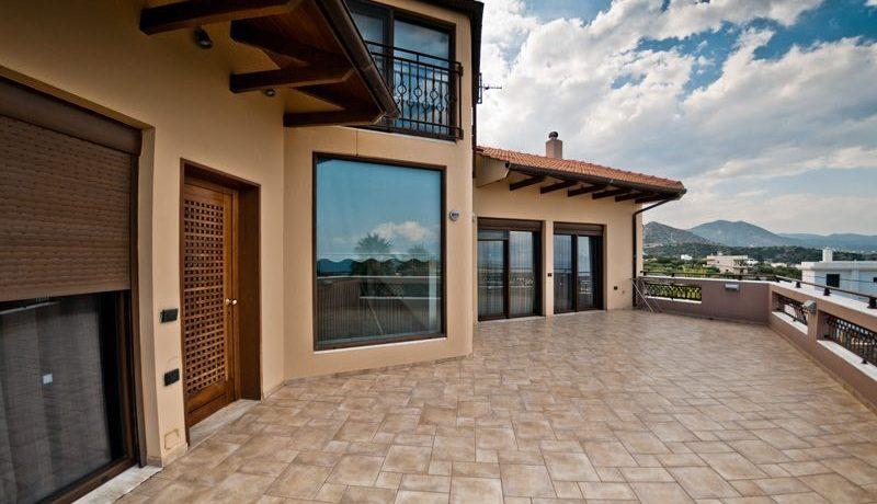 Villa Agios Nikolaos Crete For Sale 16