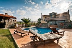 Villa Agios Nikolaos Crete For Sale 18