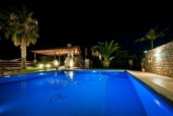 Villa Agios Nikolaos Crete For Sale 19