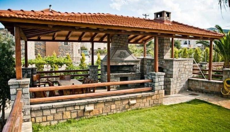 Villa Agios Nikolaos Crete For Sale 2