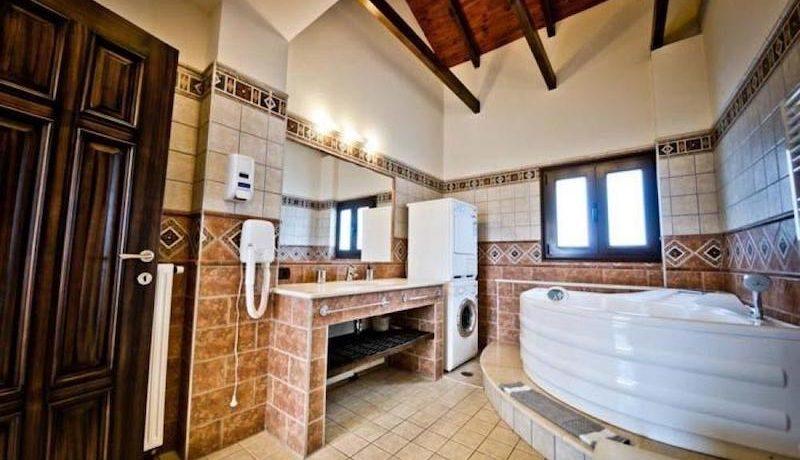 Villa Agios Nikolaos Crete For Sale 3