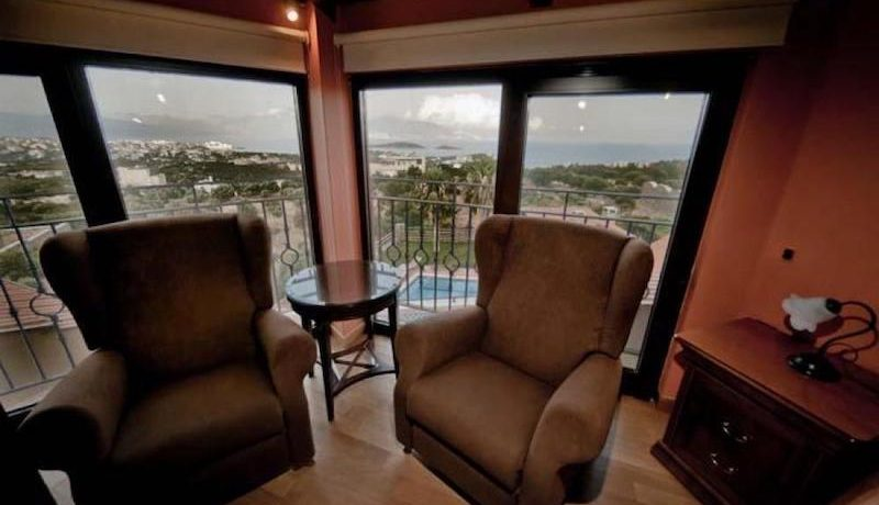 Villa Agios Nikolaos Crete For Sale 6