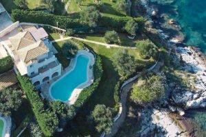Villa For Sale Corfu Kassiopi, Luxury Property Corfu