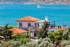 Villa For Sale in Elounda, agios Nikolaos crete1