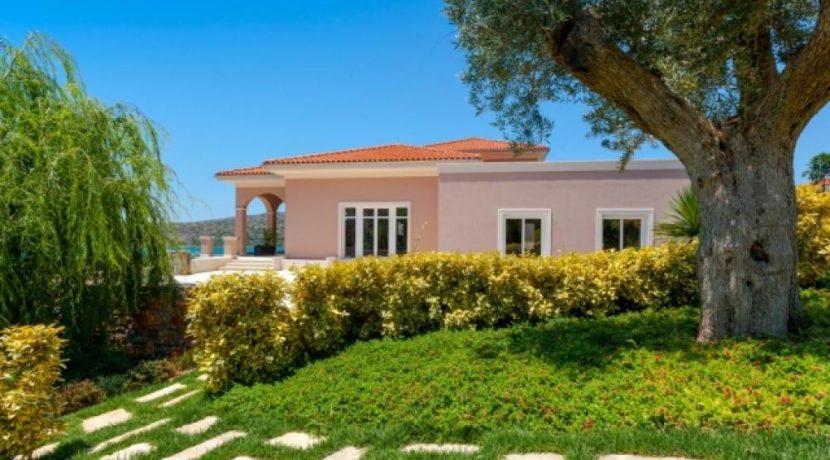 Villa For Sale in Elounda, agios Nikolaos crete10