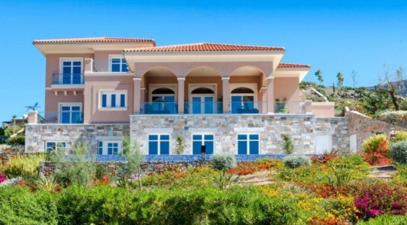 Villa For Sale in Elounda, agios Nikolaos crete12