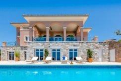 Villa For Sale in Elounda, agios Nikolaos crete14