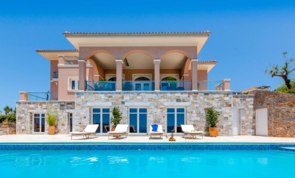 Luxury Villa for sale Elounda, East Crete
