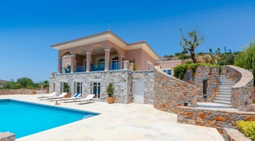 Villa For Sale in Elounda, agios Nikolaos crete15