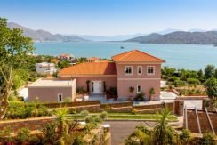 Villa For Sale in Elounda, agios Nikolaos crete2