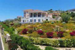 Villa For Sale in Elounda, agios Nikolaos crete4