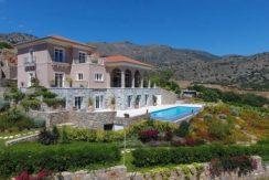 Villa For Sale in Elounda, agios Nikolaos crete6