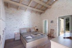 Villa Sales Corfu Nissaki 1