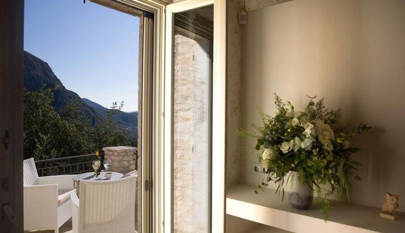 Villa Sales Corfu Nissaki 11