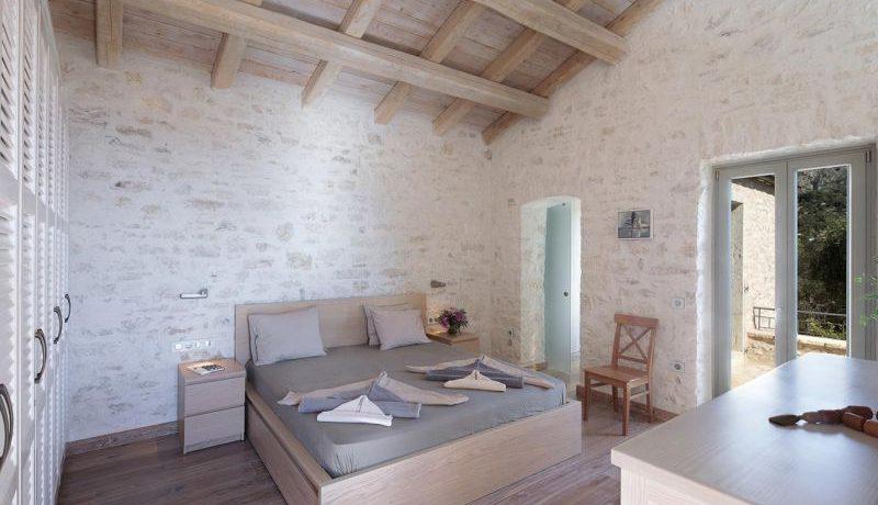 Villa Sales Corfu Nissaki 14