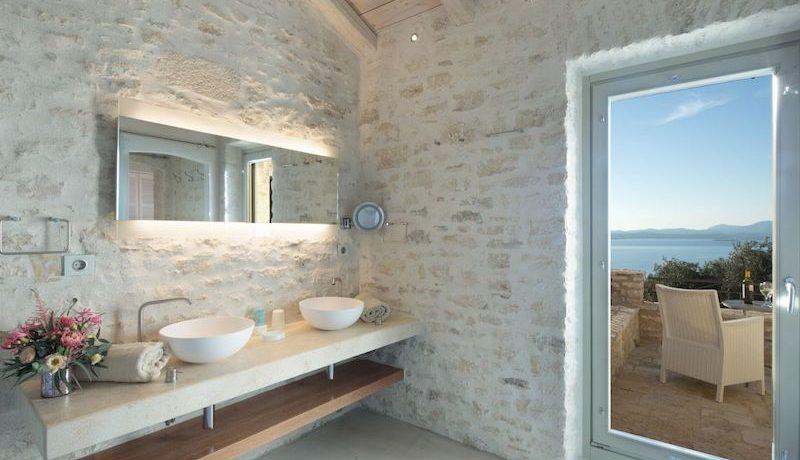 Villa Sales Corfu Nissaki 15