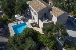 Villa Sales Corfu Nissaki 17