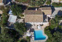 Villa Sales Corfu Nissaki 22