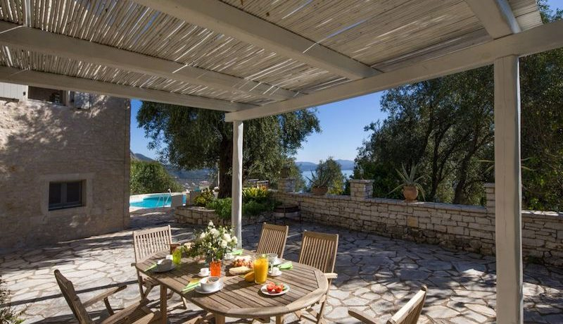 Villa Sales Corfu Nissaki 23