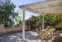Villa Sales Corfu Nissaki 28