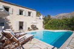 Villa Sales Corfu Nissaki 7