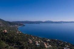 Villa Sales Corfu Nissaki 8