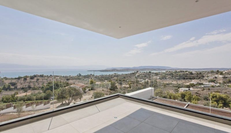 Villa for Sale Porto Heli Greece 17