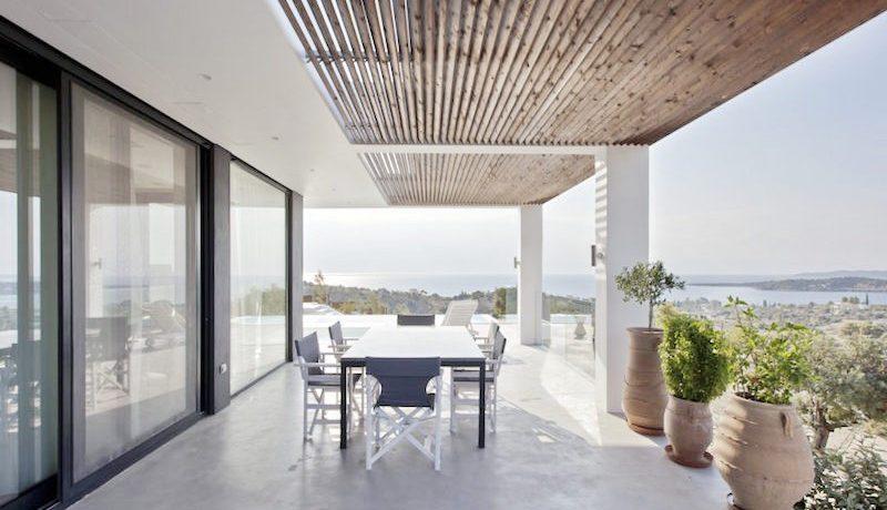 Villa for Sale Porto Heli Greece 22
