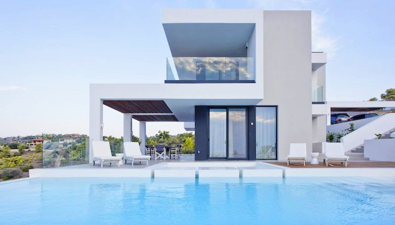 Villa for Sale Porto Heli Greece 24