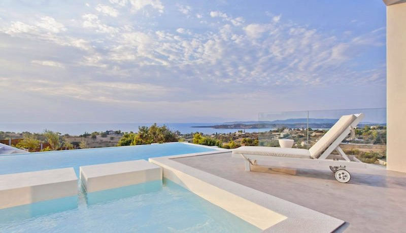 Villa for Sale Porto Heli Greece 26