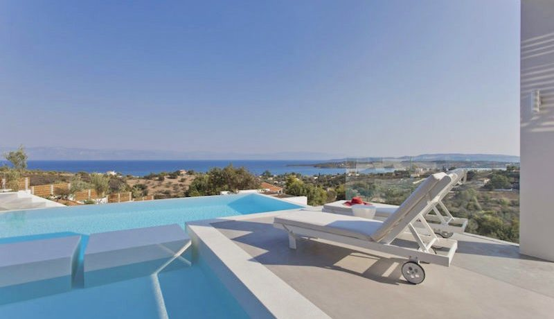 Villa for Sale Porto Heli Greece 4