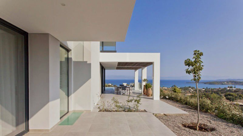 Villa for Sale Porto Heli Greece 5
