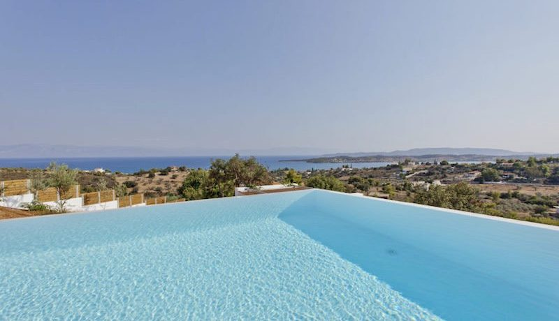 Villa for Sale Porto Heli Greece 7