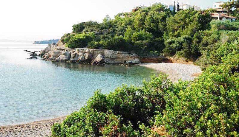 Villa for Sale in Porto Heli , Greece 1