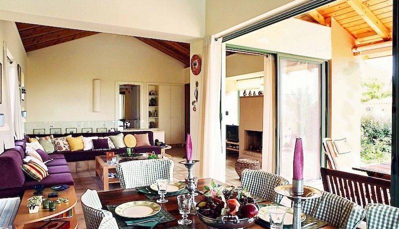 Villa for Sale in Porto Heli , Greece 10